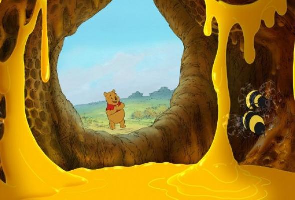 Медвежонок Винни и его друзья - Фото №1