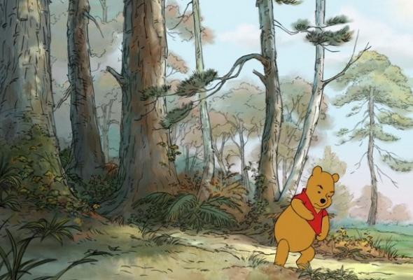 Медвежонок Винни и его друзья - Фото №2