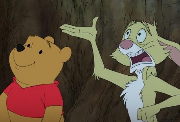 Медвежонок Винни и его друзья - Фото №6