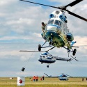 Лучшие вертолеты мира сразятся вподмосковном небе