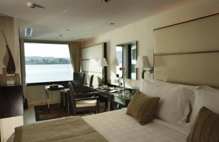 Нареках появятся «плавучие гостиницы»