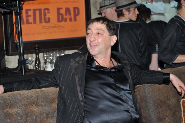 Шевчук несогласен стем, что его включили всписок Forbes