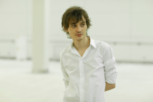 Александр Терехов: «Никогда панк икутюр небыли так близки»