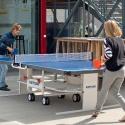 8ресторанов, где играют впинг-понг