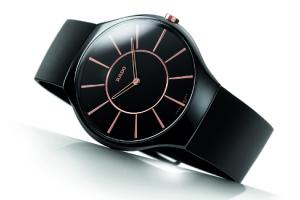 Rado выпустили самые тонкие вмире часы изкерамики