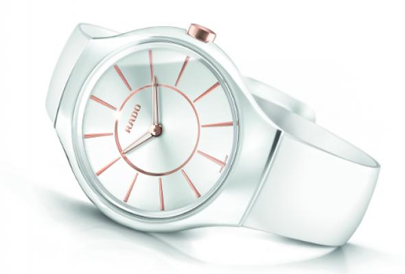 Rado выпустили самые тонкие вмире часы изкерамики - Фото №0