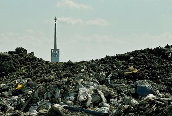 Фотоотчет: Как прошла акция «Блоггеры против мусора» вСанкт-Петербурге - Фото №1