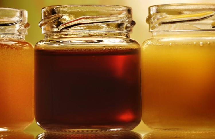 ВКоломенском открывается ярмарка меда