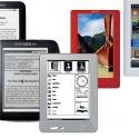Обзор ридеров отTime Out + мнения издательств обэлектронных книгах