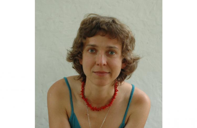 Катя Андреева