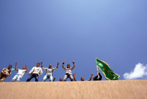 Ливия в борьбе - Фото №2