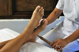 Новые виды массажа вCitychic