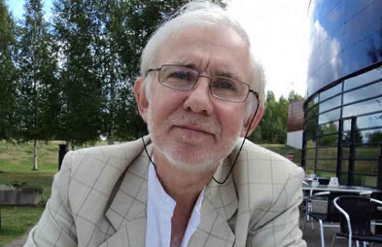 Георгий Корольчук