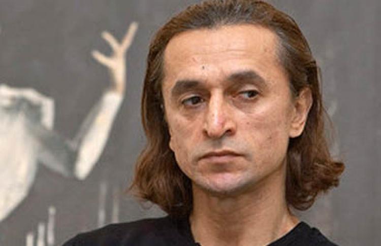 Фарух Рузиматов