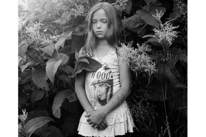 Молодая фотография-2011 1/2. Край / Margin