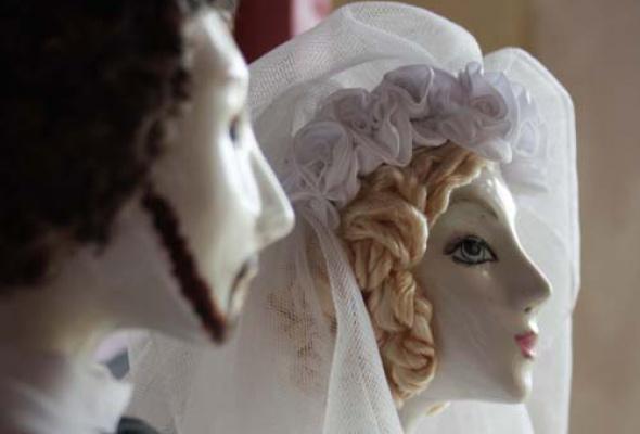 Зал фривольной куклы - Фото №0