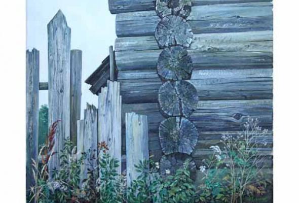 Андрей Харшак купил домик в деревне - Фото №0