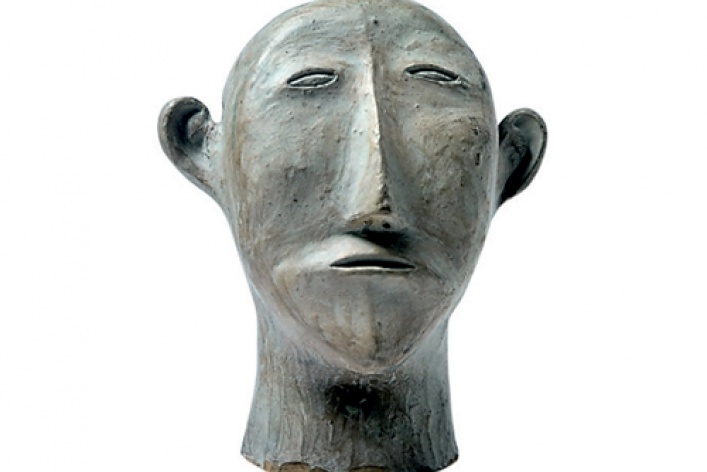След метеора. Искусство народов Севера 1920-1930-х годов