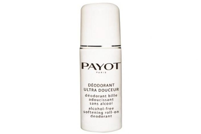 Обзор дезодорантов