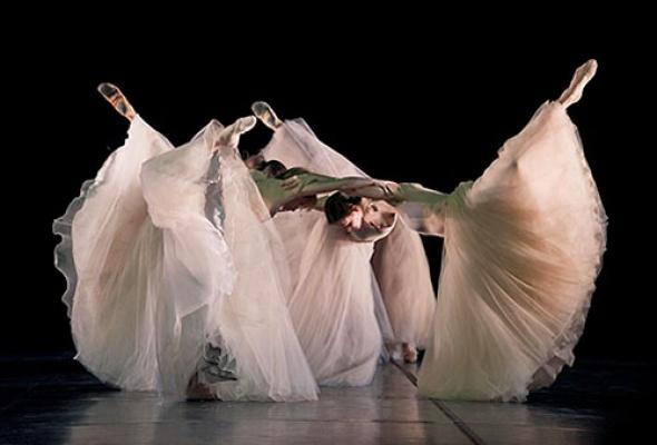 Новые балеты Начо Дуато - Фото №0