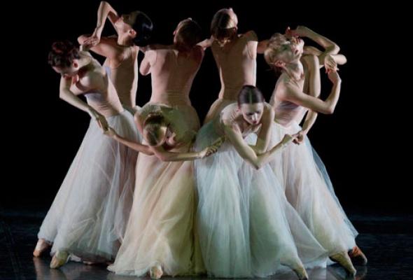 Новые балеты Начо Дуато - Фото №1