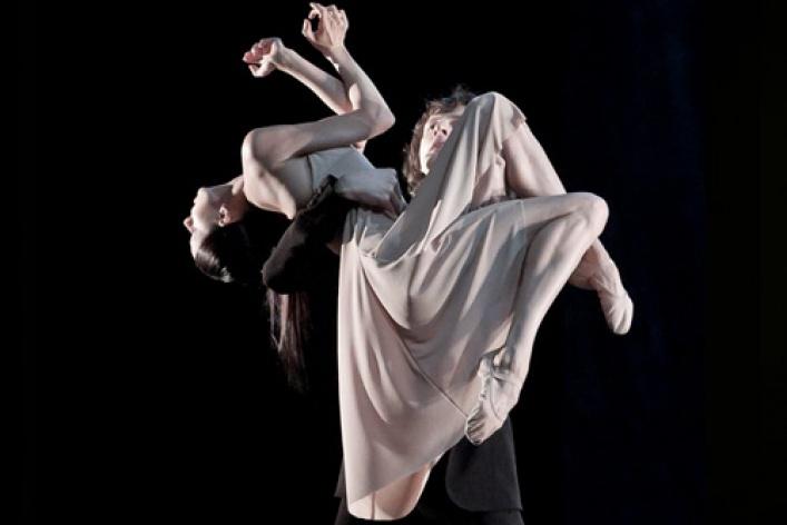Новые балеты Начо Дуато