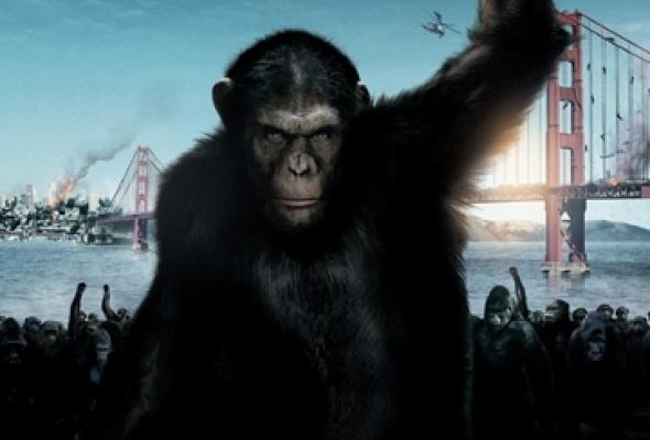Восстание планеты обезьян - Фото №0