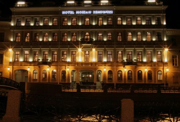 Kempinski Hotel Moika 22 - Фото №0