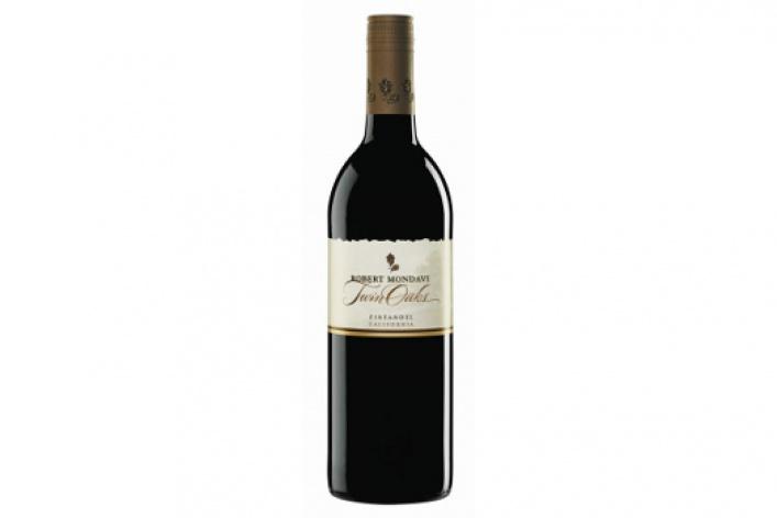 Фестиваль калифорнийских вин