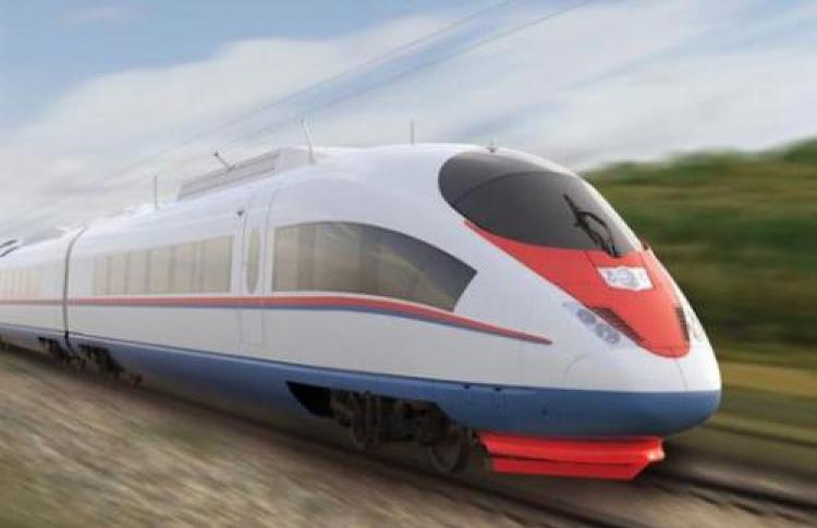 Между Питером иМосквой поезда станут ходить еще чаще