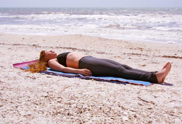 5модных способов расслабиться - Фото №1