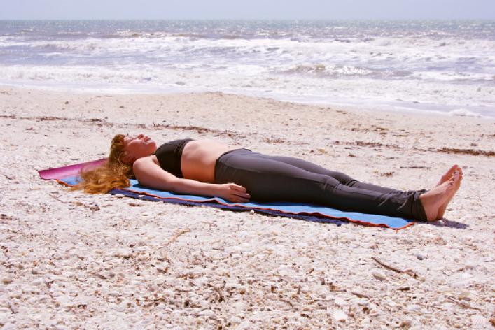 5модных способов расслабиться