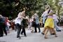 ВЛужниках будут бесплатно учить танцам