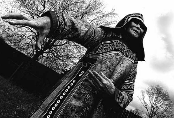 Культура коренных малочисленных народов Севера, Сибири и Дальнего Востока - Фото №0