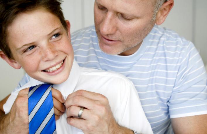 Собрать ребенка вшколу помогут в«Манеже»
