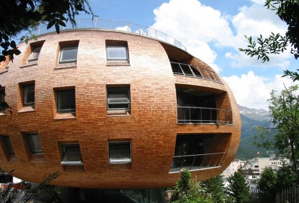 Архитектура, которую надо видеть - Фото №3