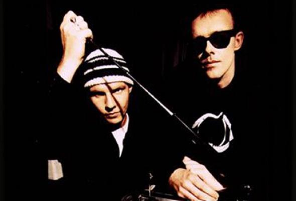 Главные электронные группы 90-х - Фото №4