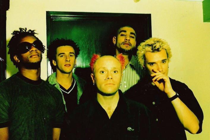 Главные электронные группы 90-х