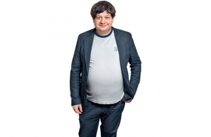 Игорь Шулинский: «Наша жизнь соткана изпростых вещей»