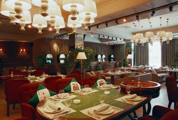 Самые оригинальные рестораны столицы - Фото №3
