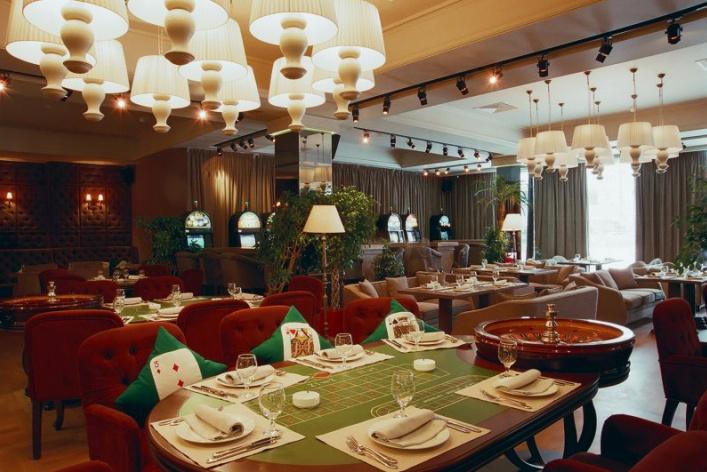Самые оригинальные рестораны столицы