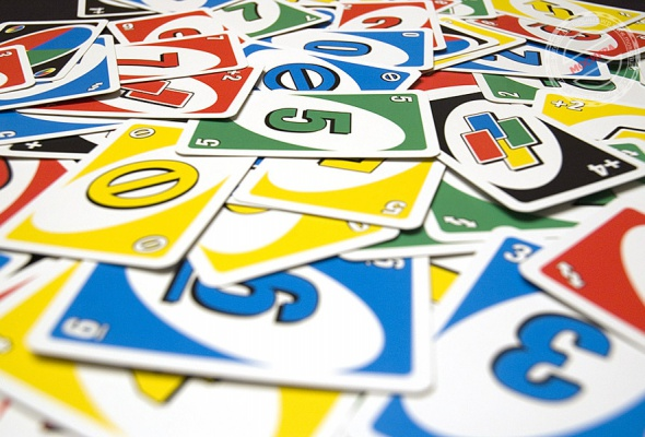 5лучших игр для хорошей компании - Фото №1