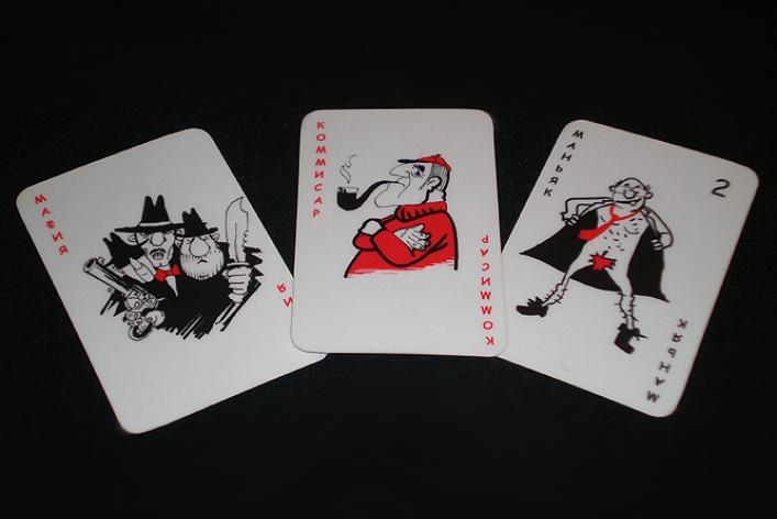 5лучших игр для хорошей компании