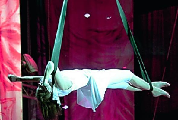 "Театр ""Кракатук"" представляет: ""Аврора. Спящая красавица"" - Фото №4"