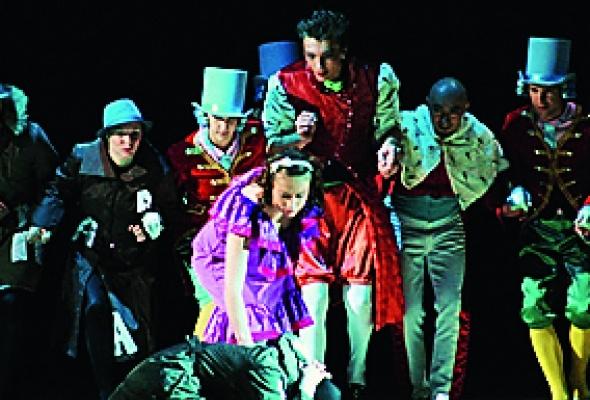 "Театр ""Кракатук"" представляет: ""Аврора. Спящая красавица"" - Фото №6"