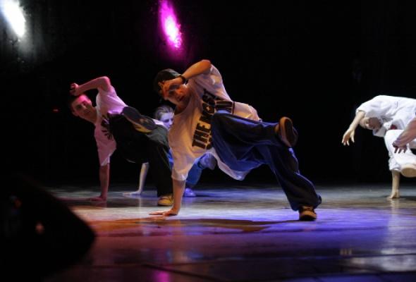 Гала-концерт XФестиваля современного танца - Фото №4