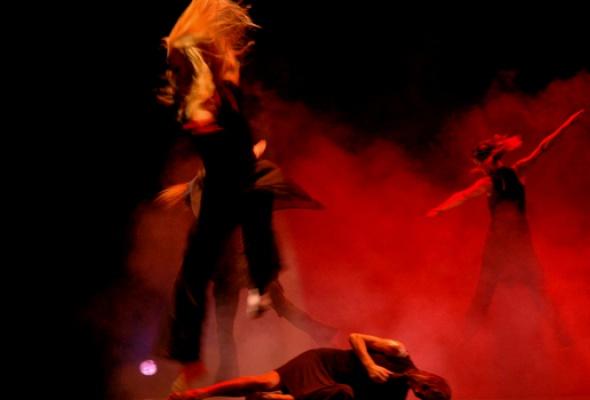 Гала-концерт XФестиваля современного танца - Фото №6