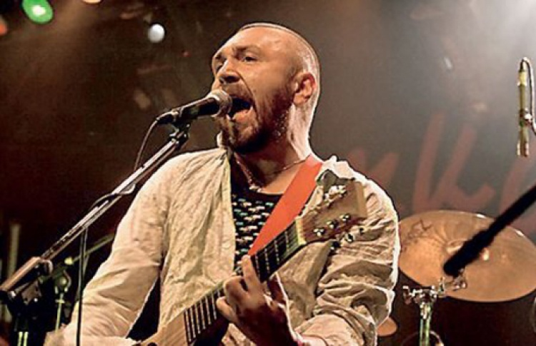 Time Out разыгрывает 2билета наконцерт группы «Рубль»