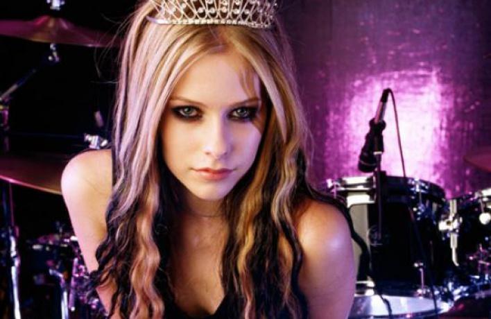 Time Out разыгрывает 2билета навыступление Avril Lavigne