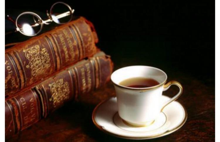 Воздух литературы